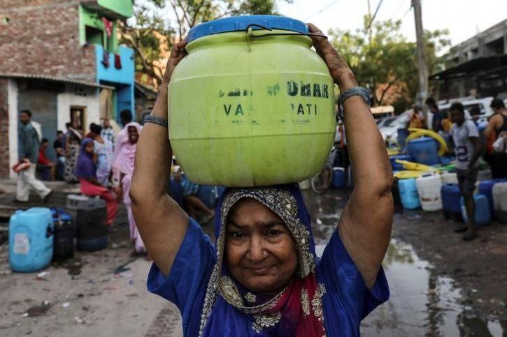 water crises