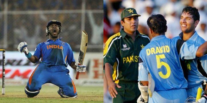 Yuvraj Singh always plays well under pressure