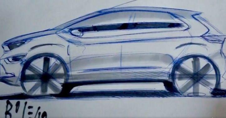 2019 Geneva Motor Show, Tata Altroz EV, Tata Altroz Electric, Altroz Electric Variant, Altroz Electr