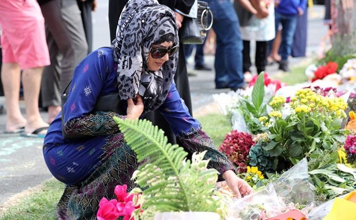 7 From India Killed In Mosque Massacre In New Zealand