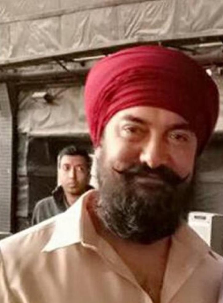 Aamir Khan Announces Laal Singh Chaddha, A Remake Of Oscar-Winning & Tom Hank Starrer Forrest Gump