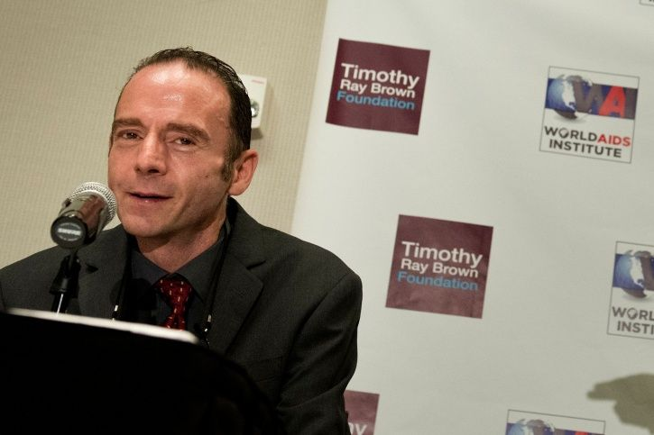 AIDS, HIV, Timothy Brown, London patient, cured, antiretroviral treatment, cancer, scientistsAIDS, H