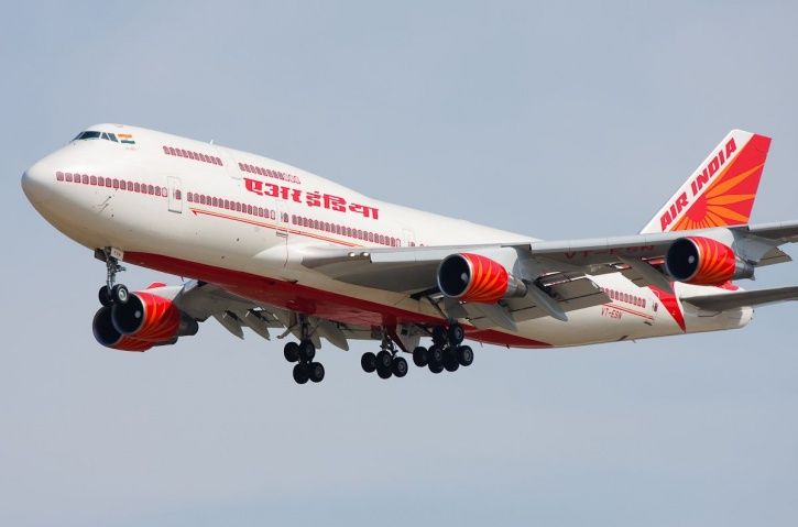 Air India, debts, grounded aircraft, working capital, funds, special purpose vehicle