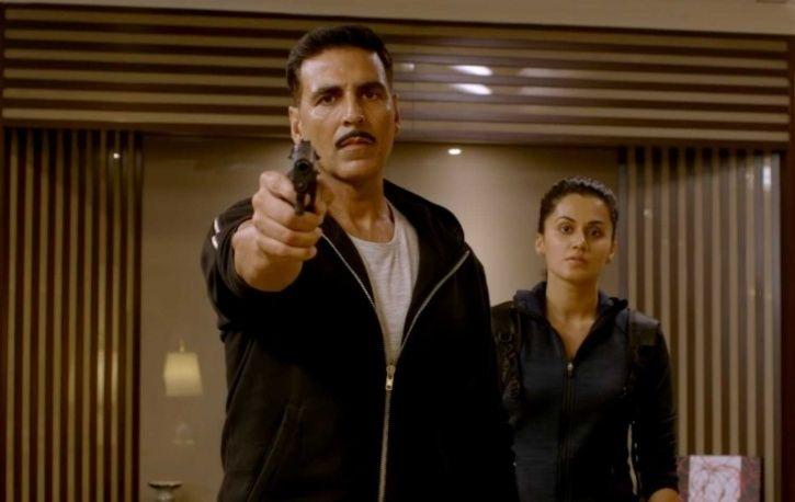 Akshay Kumar Felt Ashamed For Doing Similar Roles, Says Reinventing Himself As An Actor Was Fun