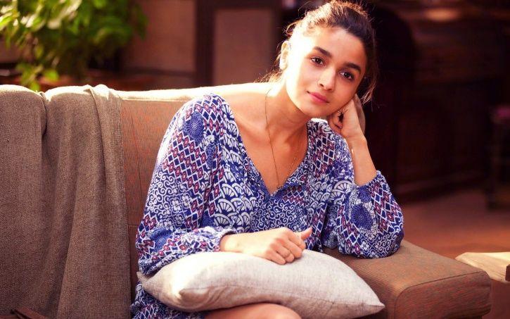 Alia Bhatt talks about anxiety.