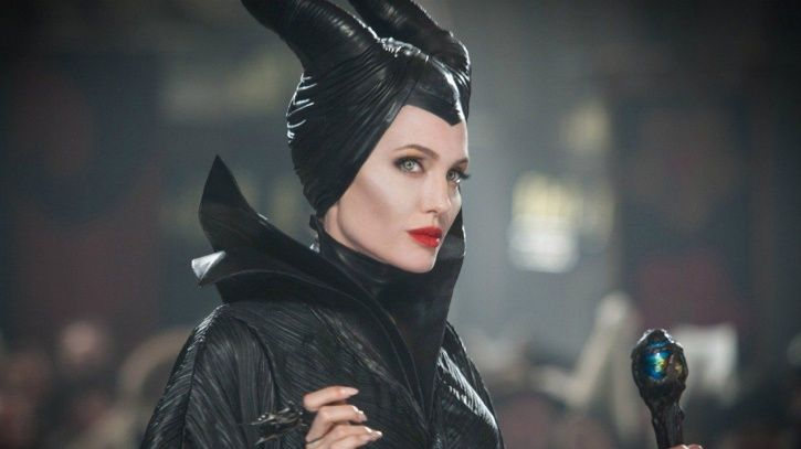 Angelina Jolie Might Make Her Superhero Debut Soon, Is In Talks For A Marvel's 'The Eternal'