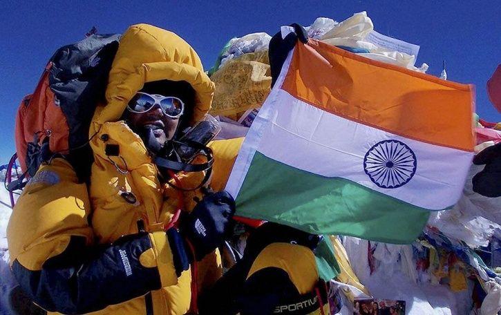 Anita Kundu, Police sub-inspector, Haryana, Mt Everest, Women