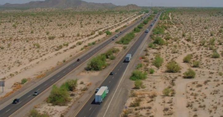 Autonomous Technology, Autonomous Camera System, Self Driving Technology, Self Driving Trucks, Auton