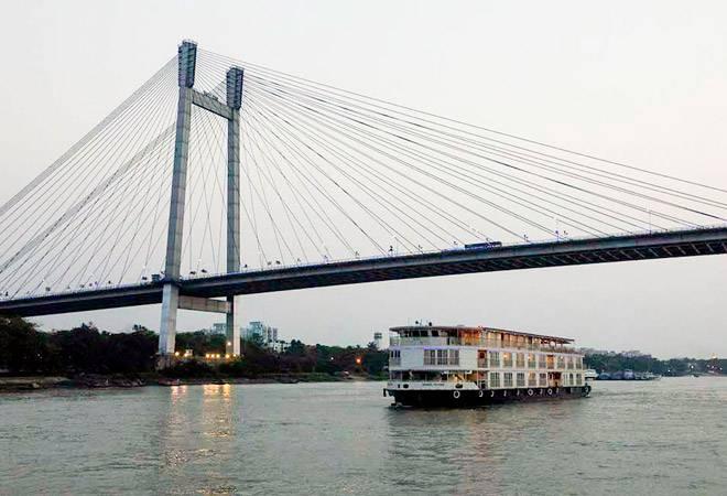 Bangladesh, India, inland waterways, cruise service, riders, protocol