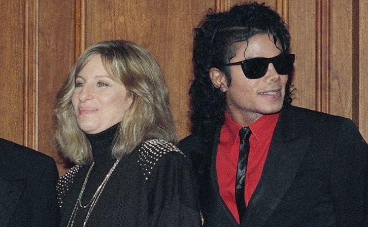 Barbra Streisand Apologises