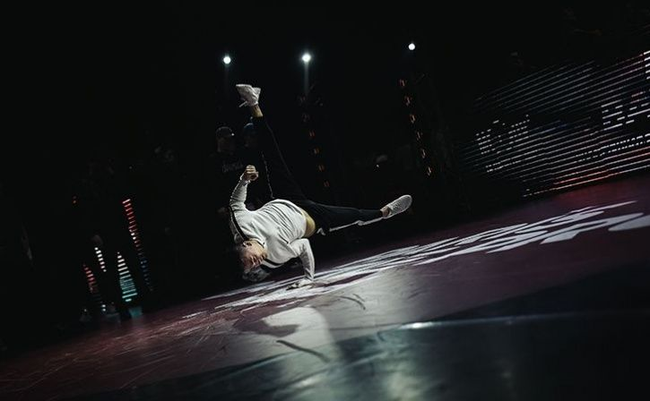 Breakdancing Makes Next Move To Olympic Status At Paris 2024