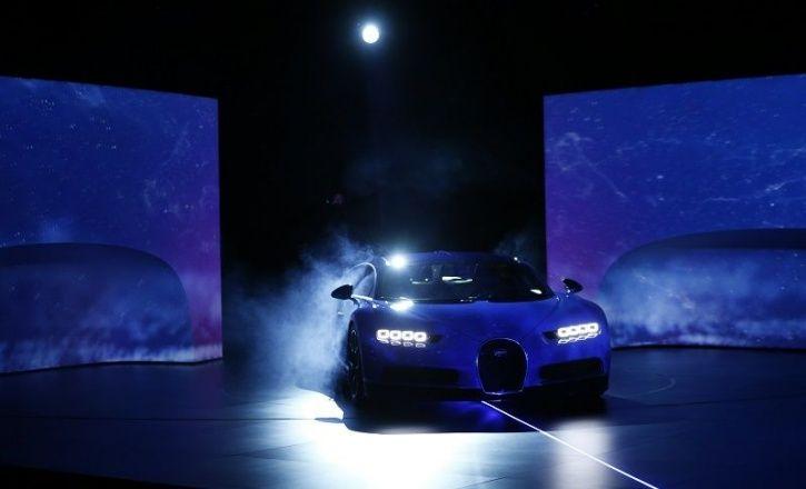 Bugatti News, Electric Bugatti, Electric, Bugatti Electric Supercar, Electric Vehicle, Auto News, EV