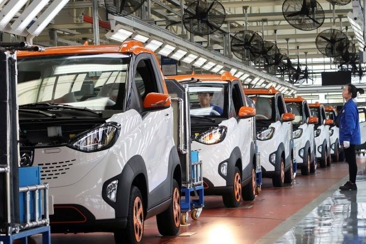 China Electric Vehicle, China Electric Vehicle Subsidy, China Electric Vehicle Incentives, China EV