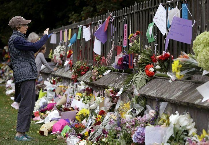 Christchurch Shooting