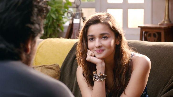 Dear Zindagi actress Alia Bhatt talks about suffering from bouts of anxiety.