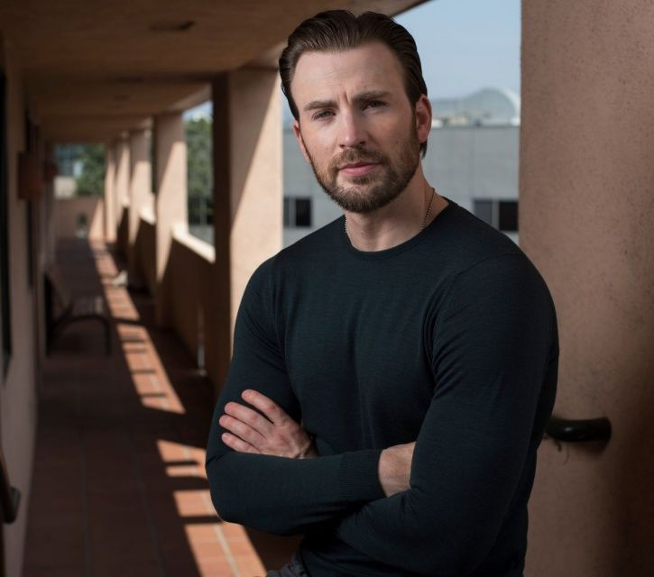Did You Know 'Captain America' Star Chris Evans Was A Batman Fan While Growing Up?