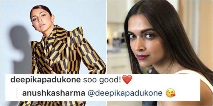 DP and Anushka