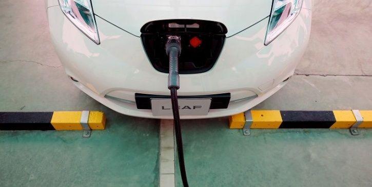 Electric Charging Stations Delhi, Electric Vehicle Charging Stations In Delhi, EV Charging Points De