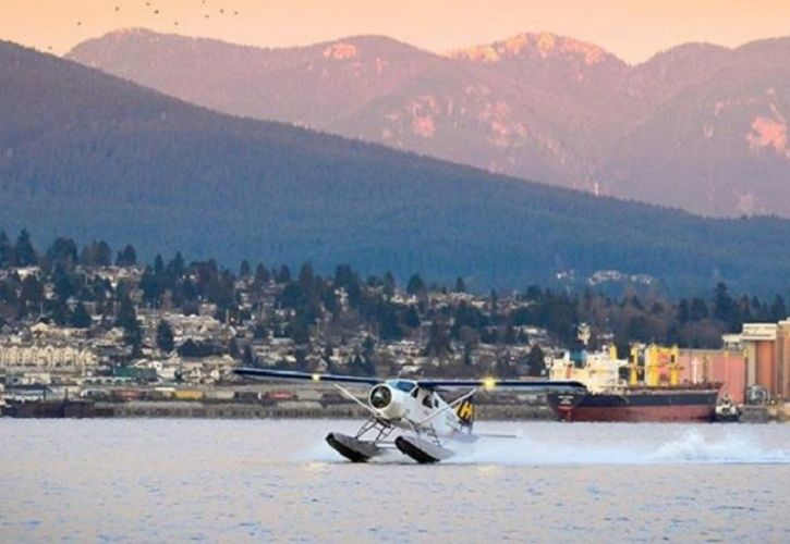 Electric, Electric Aircraft, Electric Airplane, Electric Aviation, Electric Planes, Harbour Air, Mag