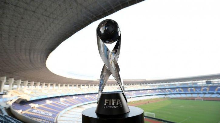 FIFA Under-17 Women