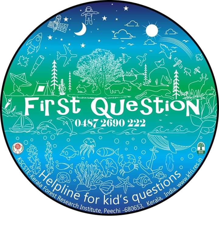 First Question Helpline