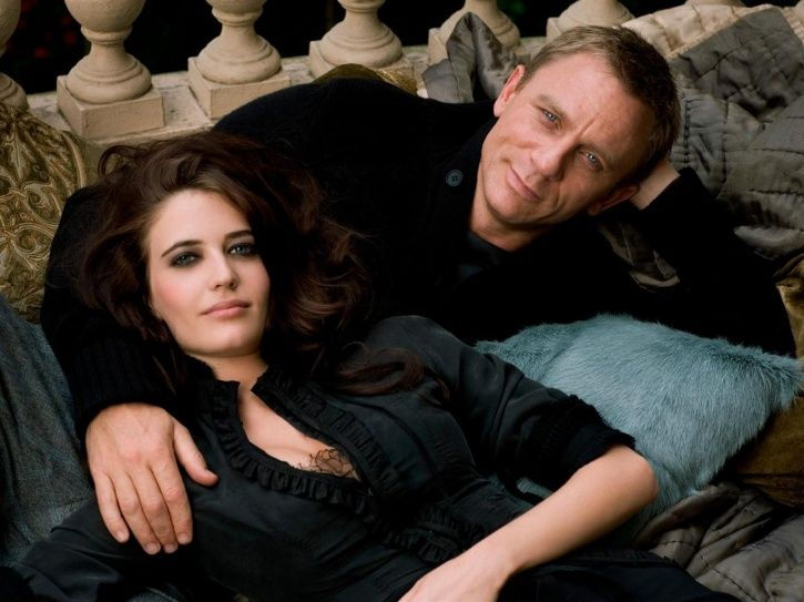 Former Bond Girl Eva Green Says James Bond Should Always