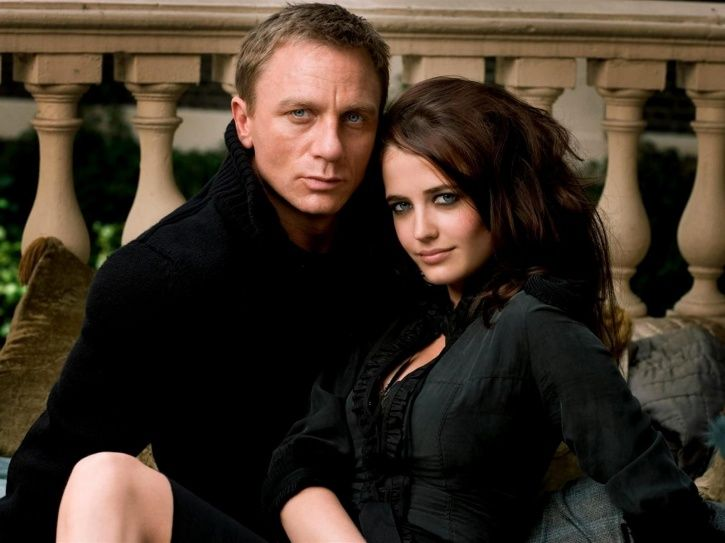 Former Bond Girl Eva Green Says James Bond Should Always Be Played By A Man, Here's Why