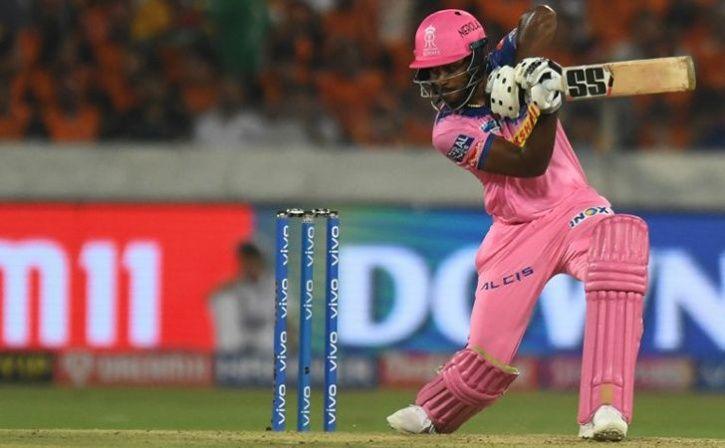 Gautam Gambhir Wants Sanju Samson Playing In The World Cup
