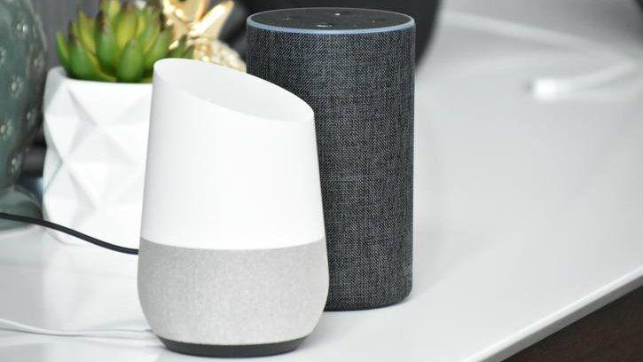 google home amazon echo hospital use case