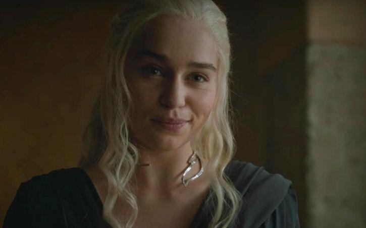 GoT Star Emilia Clarke Went Through Two Life-Threatening Brain Surgeries After Season 1