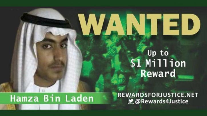 hamza bin laden blacklists