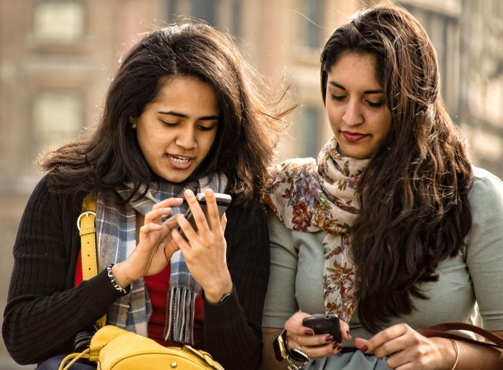How Urban Women In India Are Fighting Sexual Harassment They Face Over Calls & Texts