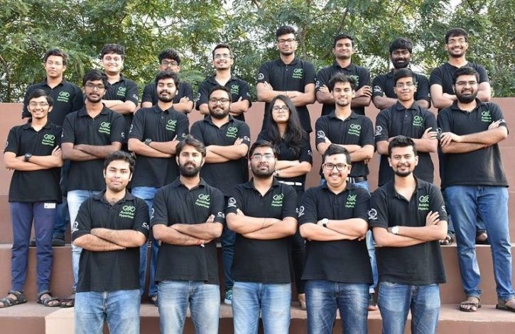 Hyperloop Pod Competition, Team India Finals, Hyperloop Competition, Team Avishkar Hyperloop, SpaceX