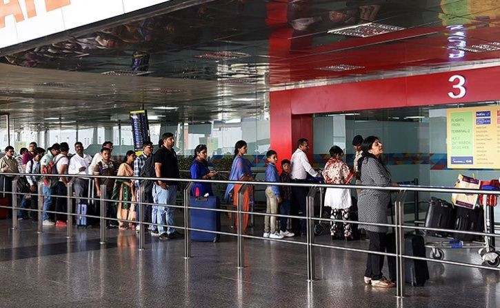 In India Most Complaints By Flyers Are About Harassment By Airline Staff