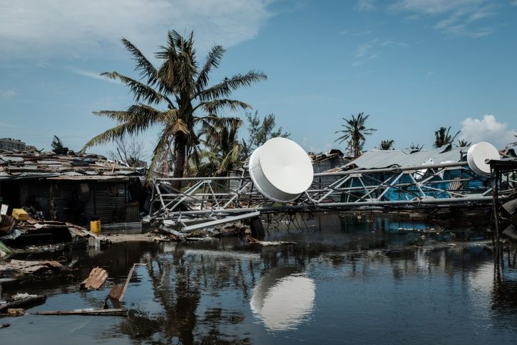 India Is Sending Relief Material To Cyclone-Hit Mozambique & Rescued Over 142 People So Far