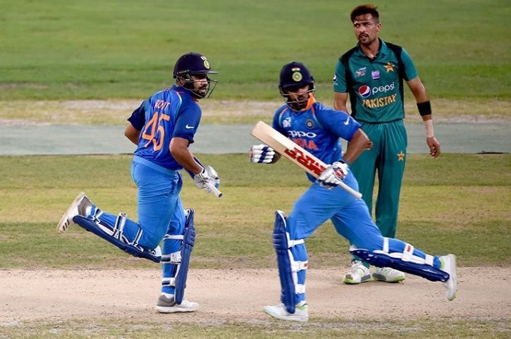 india vs pakistan world cup match