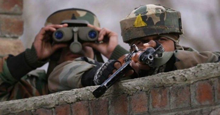 India-Pakistan drill against terror