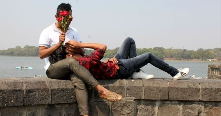 India's Gay Community Is Now Finally Finding And Expressing Love Through Extramarital Affairs