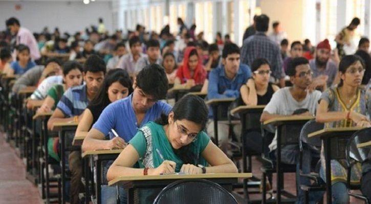 ISRO students