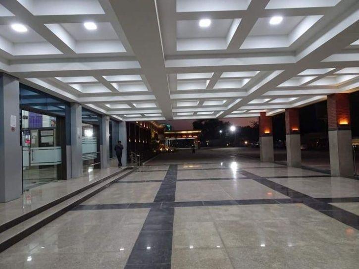 Izzatnagar Railway station