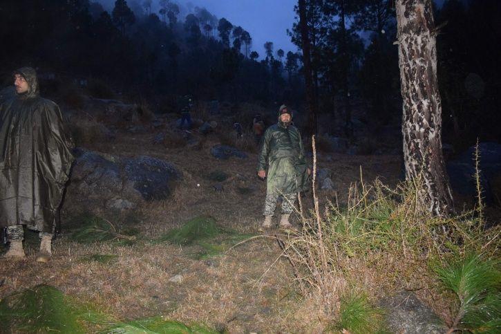 Jaish-e-Mohammed, JeM, terror camp, Madrasa, Jabha top, air strike, India, Pakistan