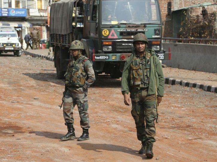 Jammu and Kashmir Light Infantry