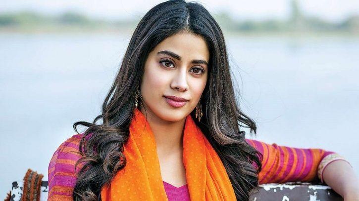 Janhvi Kapoor will play double role in Rajkummar Rao starrer Rooh-Afza.
