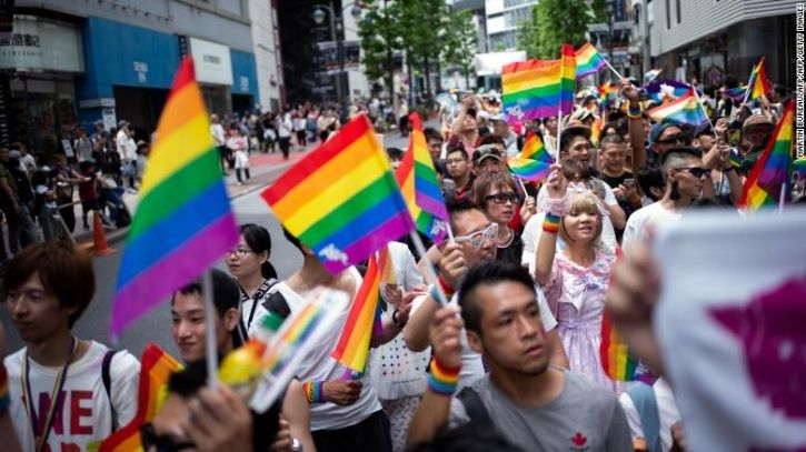 Japan Says Transgender People Must Be Sterilised To Be Officially Recognised As A Certain Gender