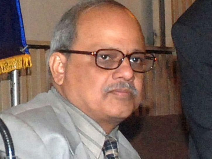 Justice PC Ghose