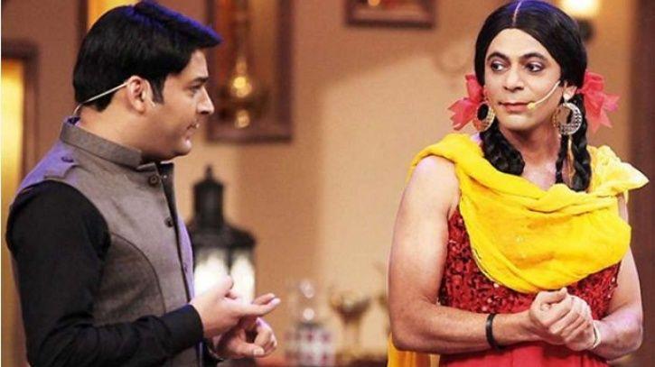Kapil Sharma thinks he needs to mature and not talk nonsense.