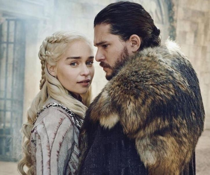 Kit Harington Confesses Jon Snow Is In Love, Says His World Will Come Crashing Down On Him