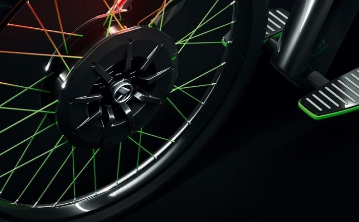 ŠKODA KLEMENT, Skoda Electric Bicycle, Skoda Electric Two Wheeler, Geneva Motor Show 2019, Skoda Ele