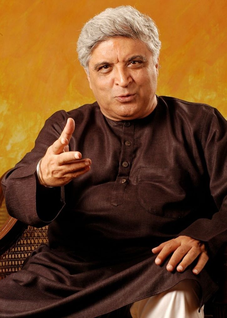 Lyricists Javed Akhtar and Sameer Denies Writing For PM Narendra Modi's Biopic, Producers Clarify!