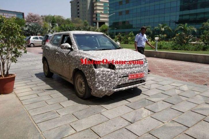 Mahindra XUV 300 Electric, Electric XUV 300, Mahindra All Electric SUV, Electric SUV India, Electric